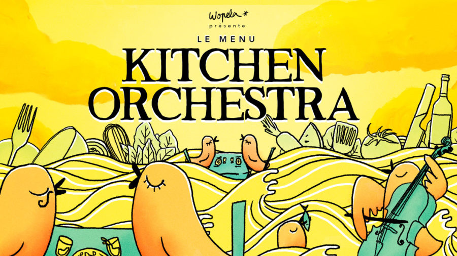 Kitchen Orchestra